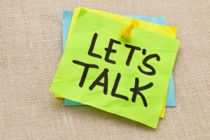 Lets Talk - Content Writer Brisbane